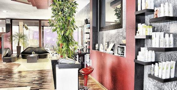Der Salon Hairstyling & More