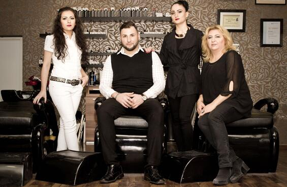 Team - Hairstyling & More