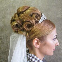 Hochzeits- & Eventstyling - Hairstyling & More