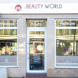 Beauty World Walldorf